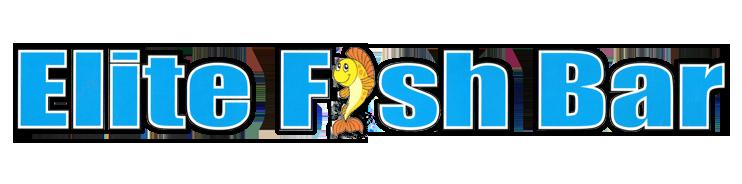 Elite Fish Bar Ilkeston Logo