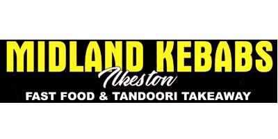Midland Kebabs Logo