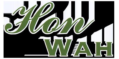 Hon Wah Logo