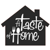 A Taste of Home Logo