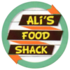 Ali's Food Shack Menu Thumbnail