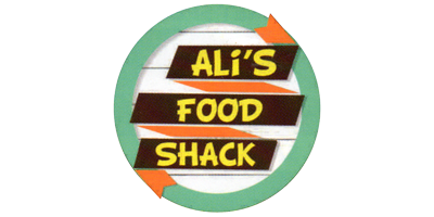 Ali's Food Shack Logo