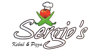 Sergio's Logo
