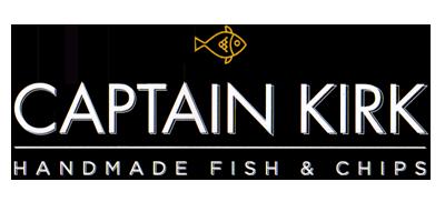 Captain Kirk Logo