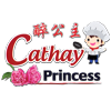 Cathay Princess Menu Thumbnail