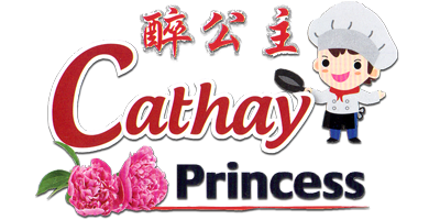 Brown's Cathay Princess Logo