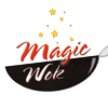 Magic Wok Logo