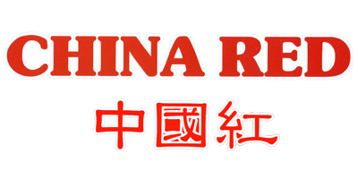 China Red Logo