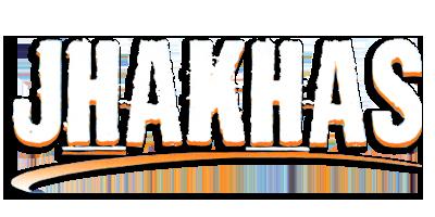 Jhakhas' Logo