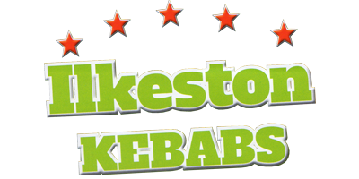 Ilkeston Kebab Logo