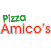Pizza Amico's Menu thumbnail