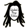 Wisdom's Prep Kitchen Menu thumbnail