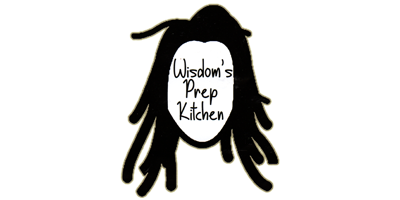Wisdom's Prep Kitchen Logo