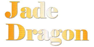 Jade Dragon Logo