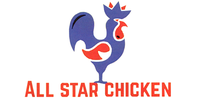 All Star Chicken Logo