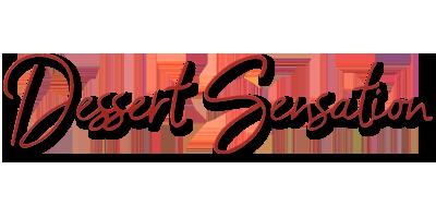 Dessert Sensation Ilkeston Logo